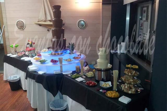 fuente de chocolate asturias fondue chocolate bodas fuente chocolate bodas asturias