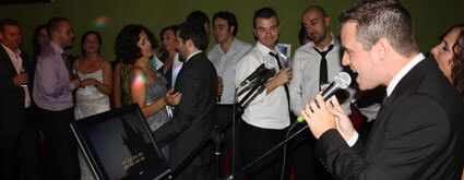 karaoke asturias bodas eventos fiestas jd asturias fotomaton fuentes de chocolate03