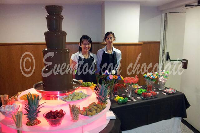 fuente de chocolate asturias fondue chocolate bodas fuente chocolate bodas asturia